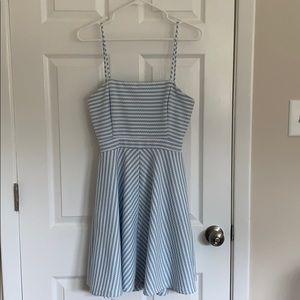 X-Small Anthropologie mini dress
